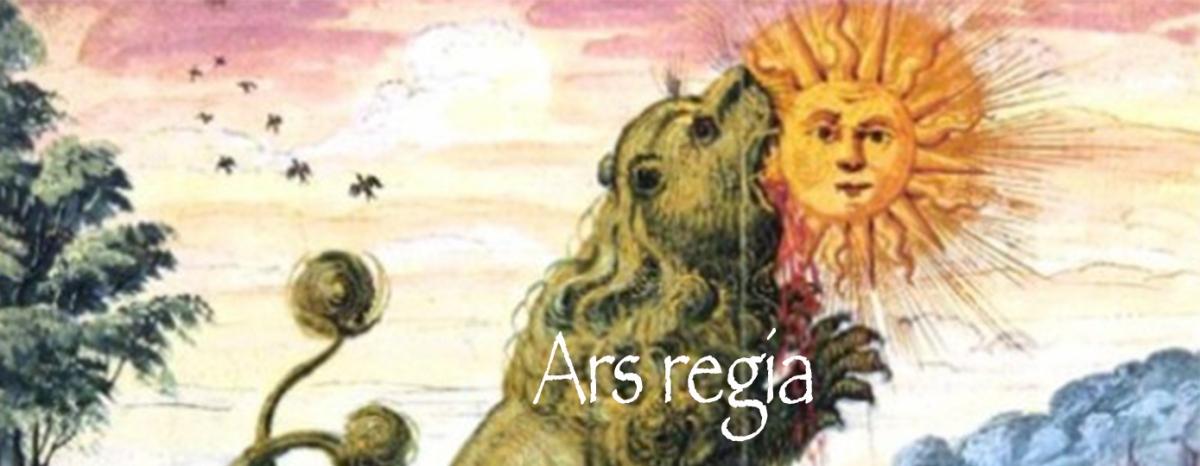 La tradizione ermetica, l'alchimia