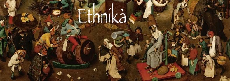 Ethnikà