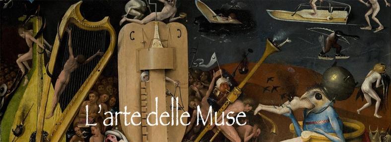 L'arte delle Muse