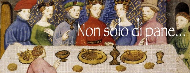 Non solo di pane