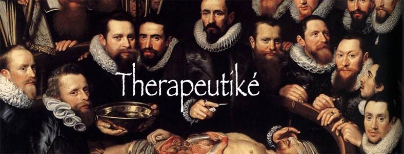 Therapeutiké