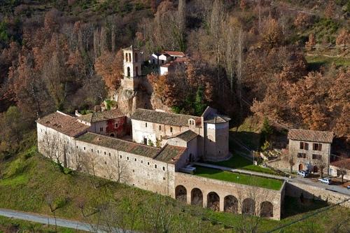 Sant'Eutizio_Abbey