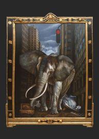 Elefante (2014)